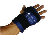 Elasto Hot/Cold Therapy Gel Wrist Wrap